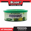 My Shaldan Freshgel Air Freshener (Lime) 60g