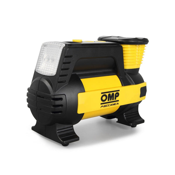 OMP Air Compressor with Light OMP4014