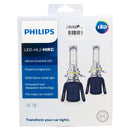 Philips Led H1R2 1101 2UEX2 6000K V 12