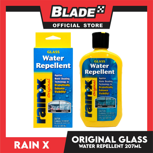 Rain X Original Glass Water Repellent 207ml