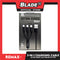 Remax Data Cable Gition Series RC-131th 3in1 Charging Cable Micro,Type-C & iPhone (Black) Suitable for Mobile phone, Smart Phone, Tablet, iPhone, iPad Series & More