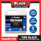 Smart Car Care Tire Black 1 Gallon Wet Look Shine Used for Long Lasting Tire Shine & Look Wet