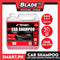 Smart Car Care Car Shampoo 1 Gallon Cleans & Protects your Vehicle from Dulls and Contaminants