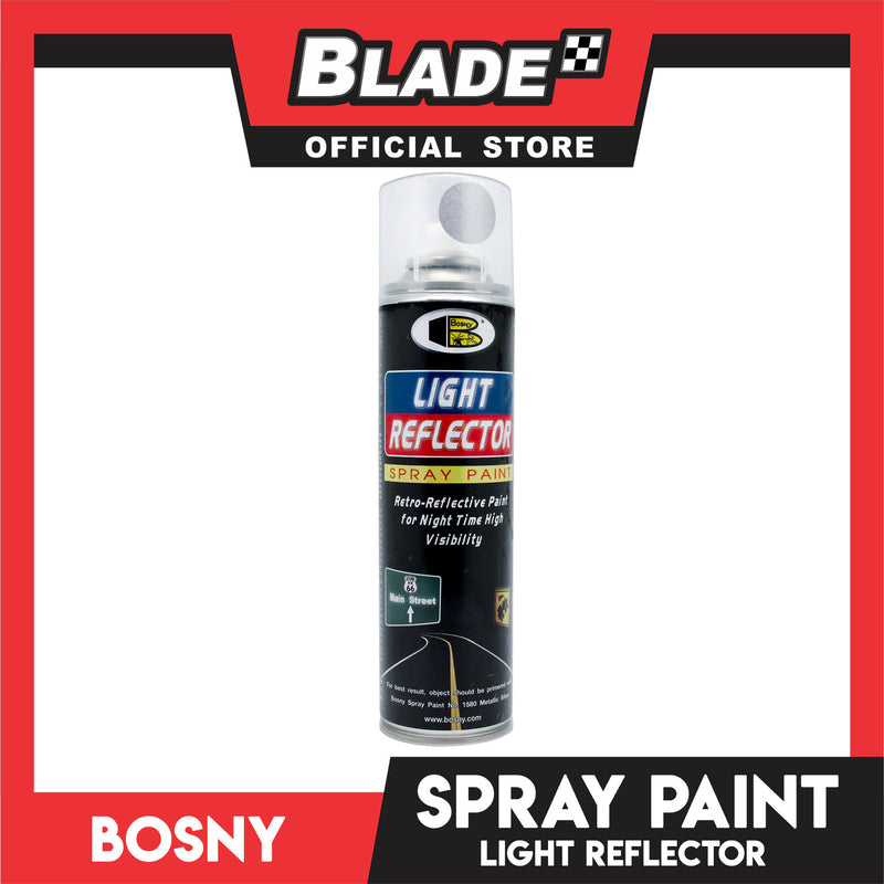 Bosny Spray Paint Light Reflector Spray