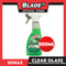 Sonax Clear Glass 3382410-544 500mL For Interior & Exterior Use
