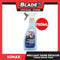 Sonax Xtreme Brilliant Shine Detailer 287 4000-544 750mL Improves and Protect The Paint Finish