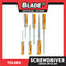 Tolsen Screwdriver Set 6pcs 20029