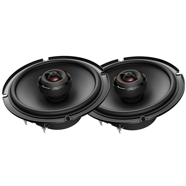 "Pioneer TS-D65F 6.5"" 2-Way Coaxial System"