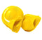 Hella H-F811 Twin Tone Horn Set of 2 (Yellow)
