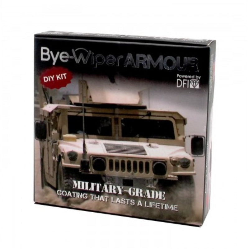 Bye-Wiper Armour DIY Kit