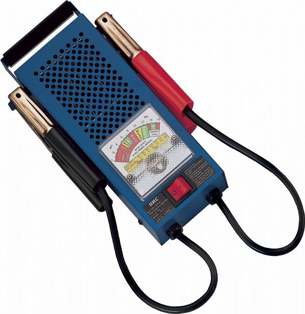 DHC Battery Load Tester 50113 100AMP