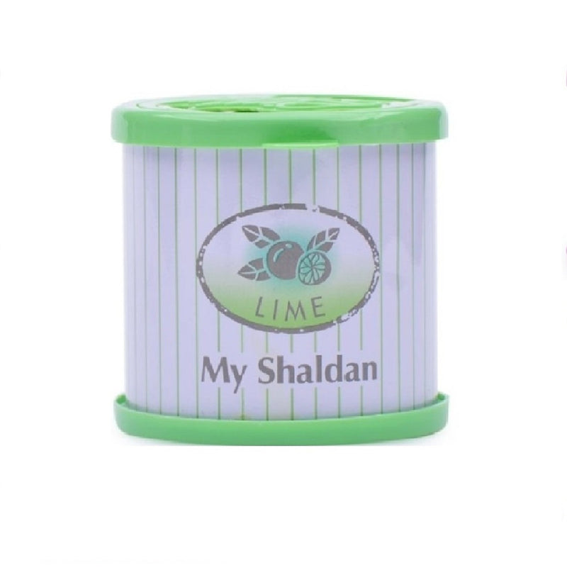 My Shaldan Car Freshener Lime