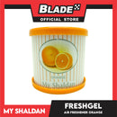 My Shaldan Car Freshener (Orange)