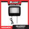 "NAKAMICHI 8"" car headrest monitor"