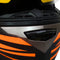 HIRO Helmet HD-09B Sunshine Orange (Full face)