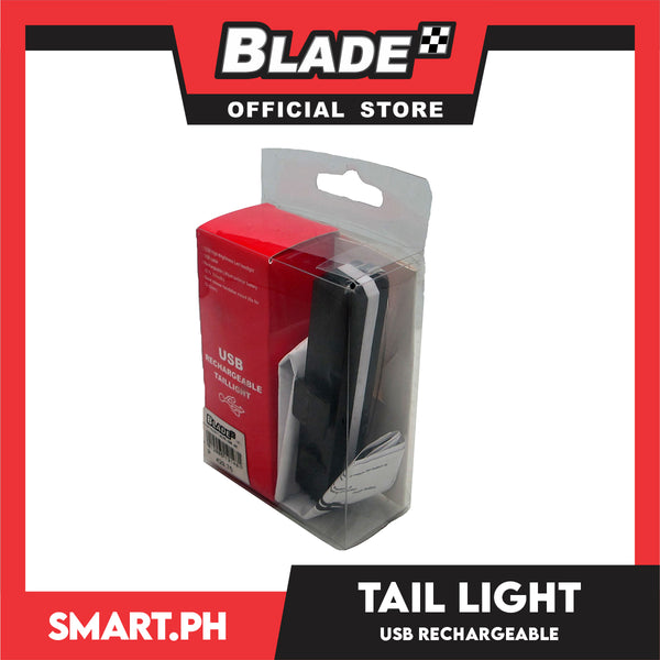 USB Rechargeable Taillight RPL-2266