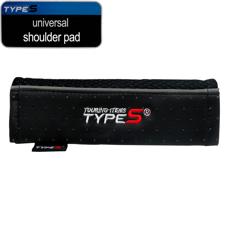 Type S Universal Shoulder Pad T11815