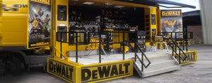Dewalt 54Volt Training Day