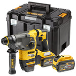 DCH333X2 XR FlexVolt Brushless SDS Plus Hammer 18/54V 2 x 9.0/3.0Ah Li-Ion