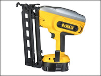 DC618K Finishing Nailer 18 Volt