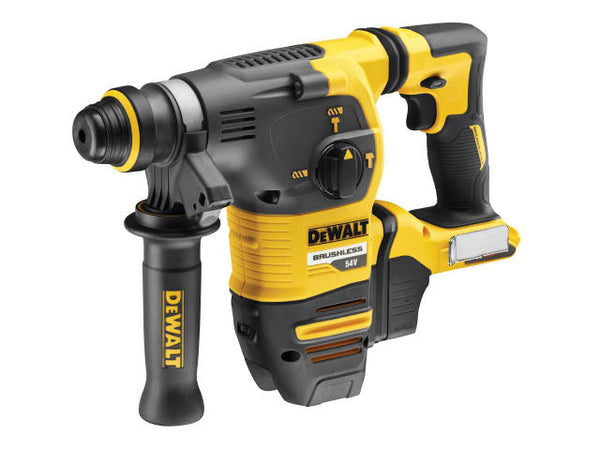 DCH333N XR FlexVolt Brushless SDS Plus Hammer 18/54V Bare Unit