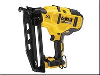 DCN660N XR Brushless Second Fix Nailer 18 Volt Bare Unit