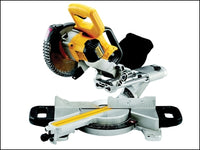 DCS365M2 Cordless XPS 184mm Mitre Saw 18 Volt
