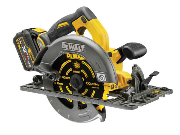 DCS576 FlexVolt XR Circular Saw 18/54V Bare Unit