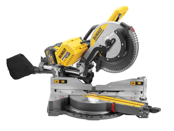 DHS780 FlexVolt XR Brushless Mitre Saw 305mm 18/54V Bare Unit