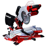 Einhell Power X-Change TE MS18/210LI PXC 18V Cordless Mitre Saw Body Only