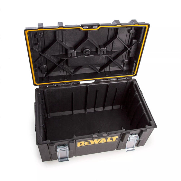 Dewalt Toughsystem DS300 with optional Inserts.