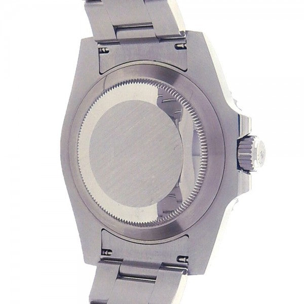 Rolex Submariner 114060 Oyster Perpetual Stainless Steel Automatic Men's Watch