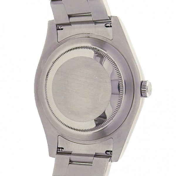 Rolex Datejust II 116300 Stainless Steel Oyster Automatic Silver Men's Watch