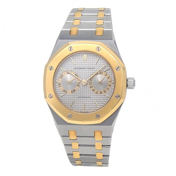 Audemars Piguet Vintage Royal Oak S/S & 18k Yellow Gold Watch 25572SA.0.0477SA01