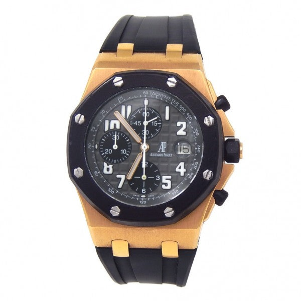 Audemars Piguet Royal Oak Offshore Automatic Chronograph 26470ST.OO.A104CR.01