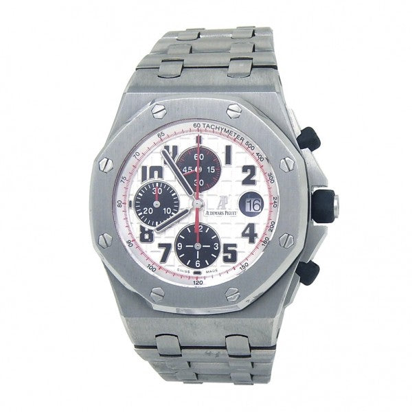 Audemars Piguet Royal Oak Offshore Carbon Fiber 26400AU.OO.A002CA.01