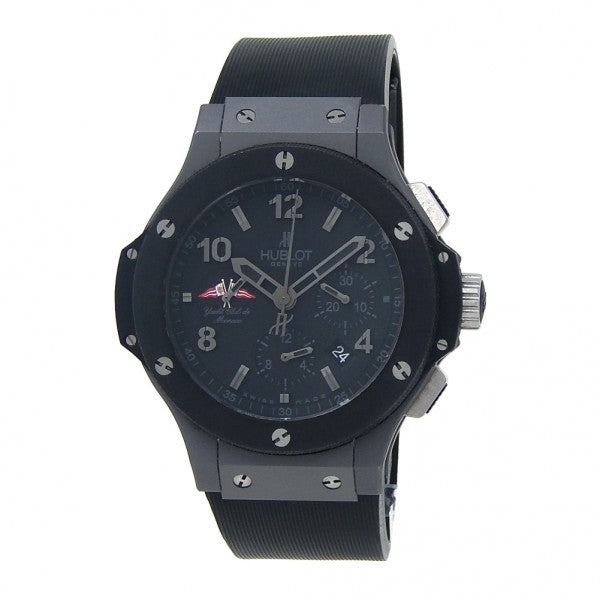 Hublot Big Bang De Monaco Yacht Club Tantalum Automatic 301.AM.130.RX.YCM07