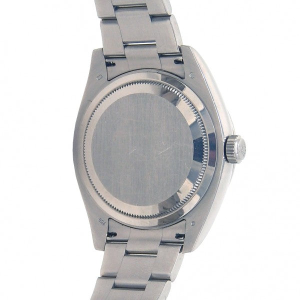Rolex Sky-Dweller 326939 Fluted Bezel 18k White Gold Automatic Men's Watch