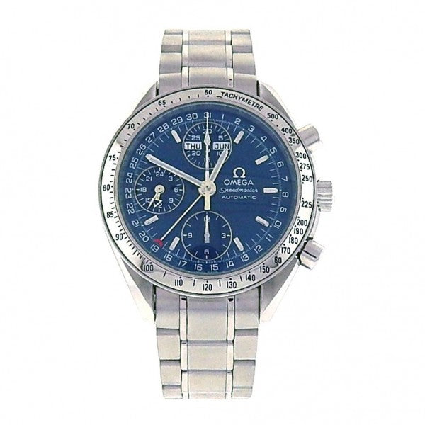 Omega Co-Axial Chronograph 40mm 326.30.40.50.02.001 Stainless Steel Men's Watch