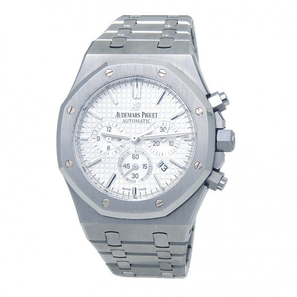 Audemars Piguet Royal Oak Offshore Stainless Steel Mens Watch 26320ST.OO.1220ST.02 - ChronoNation