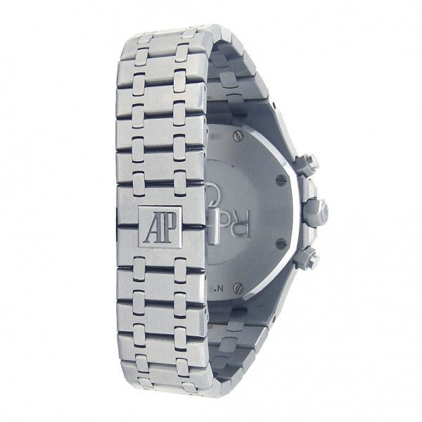 Audemars Piguet Royal Oak Offshore Stainless Steel Mens Watch 26320ST.OO.1220ST.02