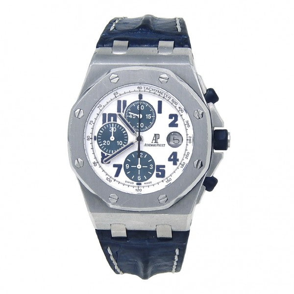 Audemars Piguet Royal Oak Offshore AP Navy 26170ST.OO.D305CR.01 Men's Watch