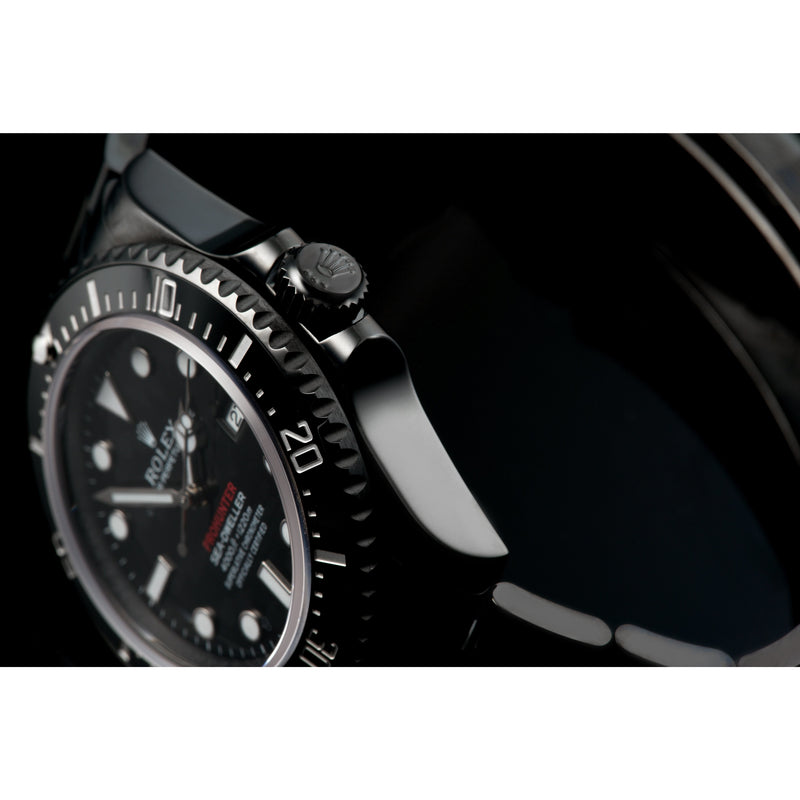 Pro Hunter Sea-Dweller 116600 Men's Watch