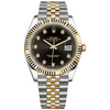 Rolex Datejust 41mm 126333 18K Yellow Gold/Stainless Steel Women's Watch