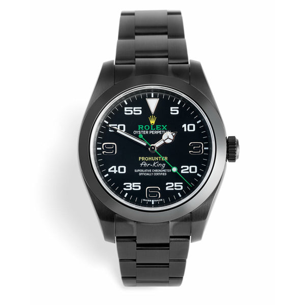 Pro Hunter Air King 116900 Men's Watch