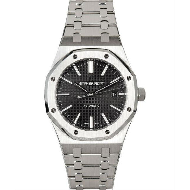 Audemars Piguet Royal Oak 41mm 15400ST.00.1220ST.01 Stainless Steel Men's Watch