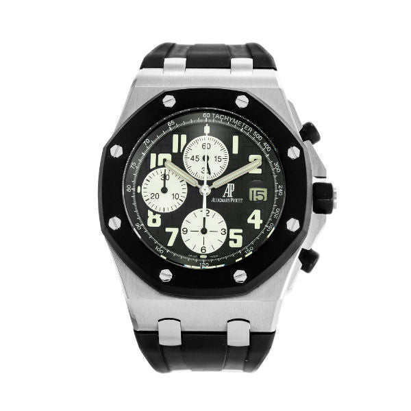 Audemars Piguet Royal Oak Offshore 42.5mm 25940SK.OO.D002CA.03 Stainless Steel Men's Watch