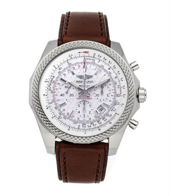 Breitling Bentley B06 49mm AB061112/G802 Stainless Steel Men's Watch