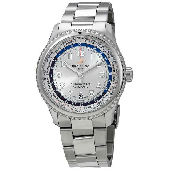 Breitling Colt 41mm A17313101G1A1 Stainless Steel Unisex Watch