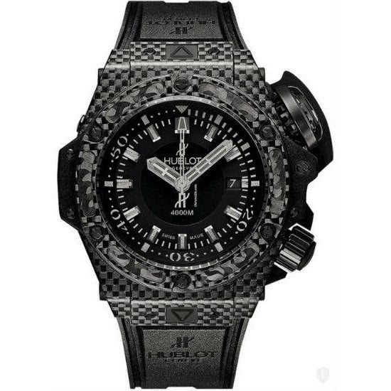 Hublot Big Bang Zebra 41mm 341.HW.7517.VR.1975 18K White Gold Unisex Watch